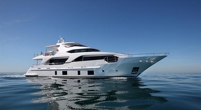Benetti пусна на пазара новата яхта