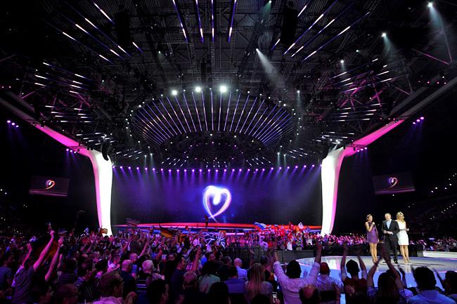 Определиха първите 10 финалисти за Евровизия