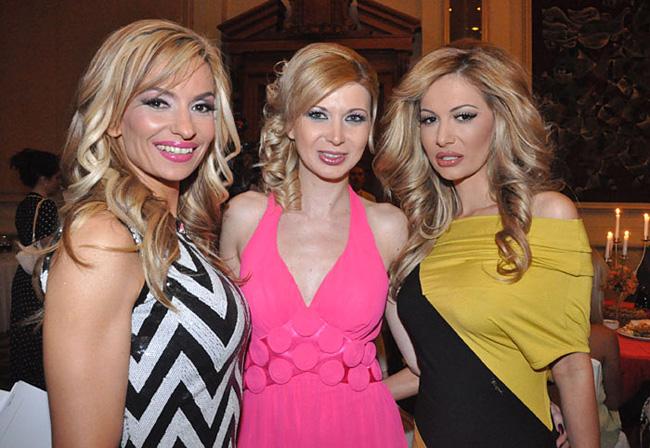 Раздадоха първите награди на най-красивите и успели българки