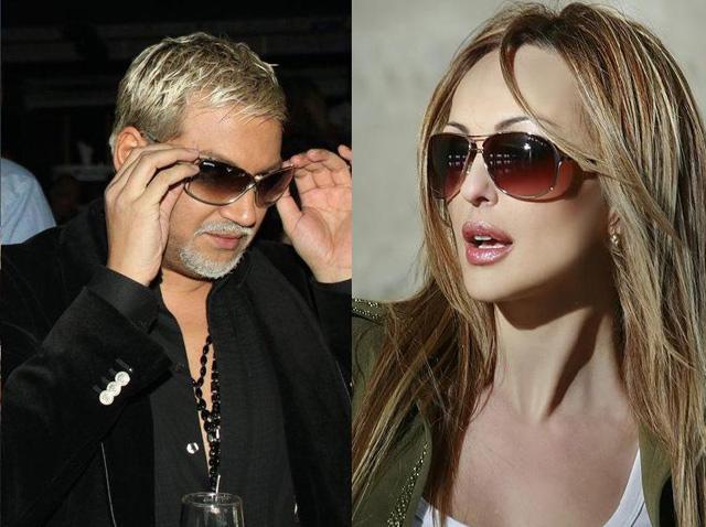 БГ звезди полудяха по БГ очилата на Квят
