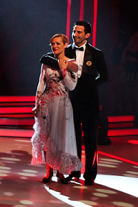Албена Денкова и Калоян са победители в Dancing Stars 2014
