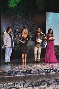"""Избраха Андреа  в Кипър за """"Най-известната българка в чужбина"""""""