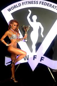 Анн-Джи стана световна шампионка за втори път