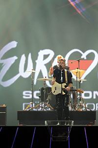 12 са финалистите за Евровизия