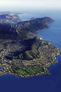 Кейптаун е най-добрата туристическа дестинация за 2011 г.