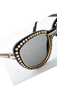 Диамантени очила