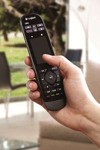 Ново универсално дистанционно ви дава безпрецедентен контрол върху домашните забавления
