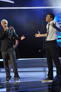 Владимир Зомбори е първият отпаднал участник в X Factor