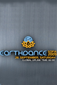 EARTHDANCE GLOBAL FESTIVAL SOFIA 2009