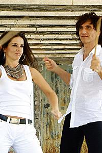 Елица Тодорова и Стоян Янкулов концертират в Канада