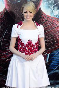 Ема Стоун е най-добре облечената жена в САЩ