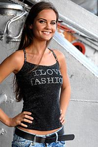България посреща официалната марка на модния канал FASHION TV - I LOVE FASHION