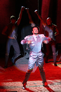 Филип Киркоров направи грандиозно шоу в НДК