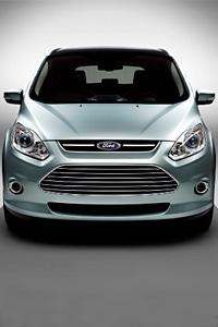 Ford планира универсален хибриден електромобил