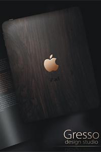 Gresso създаде iPad от 18-каратово злато