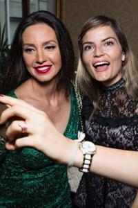 Наталия Гуркова откри бутик в Париж