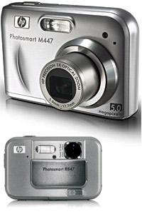 НР цифрови фотоапарати за висококачествени снимки, заснети с лекота