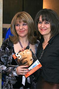 Дами издават българското научнопопулярно списание
