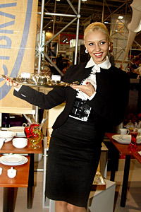 Жасмина Тошкова в ново амплоа