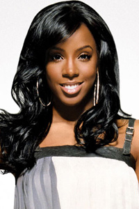 Kelly Rowland ще пее безплатно в София