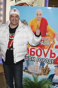 Филип Киркоров – кинозвезда в Русия след роля в романтична комедия