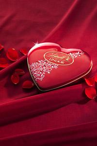 От LINDOR с любов за Св. Валентин