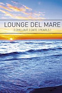 Топла лаундж музика, инспирирана от шепота на вълните