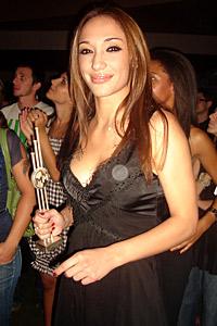 Мария Илиева – най-добра изпълнителка за 2007 година