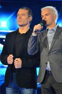 Мартин е четвъртият напуснал X Factor след елиминации