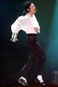 Продават неиздаван текст на Майкъл Джексън