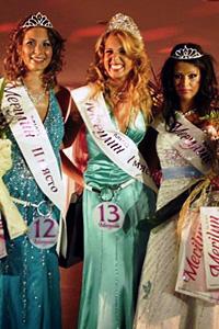 Красавици кършиха стройни тела в надпревара за короната на Мис Мерилин - Варна