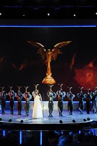 Връчиха наградите на руската киноакадемия НИКА