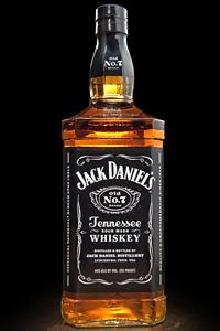 Jack Daniel's идва в България с подновен дизайн на легендарната бутилка