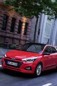 Hyundai i20 е оценен като най-добрия компактен автомобил за 2019