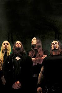 Словенците от бандата Noctiferia ще подгряват за In Flames в София