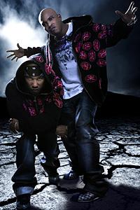 Хип-хоп с Onyx в първата вечер на Spirit of Burgas