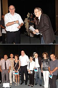 М-Тел връчи наградите за съвременно изкуство