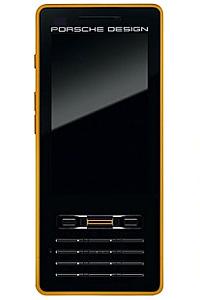 Porsche Design създадоха позлатен мобилен телефон
