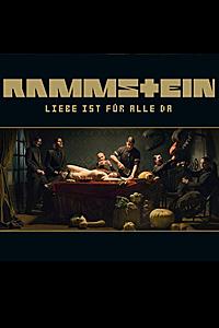 Новият албум на Рамщайн забранен за непълнолетни