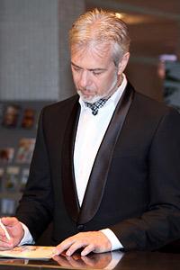 Русенската фабрика за костюми Ричмарт поканена за официален шивач на световна конференция във Вашингтон