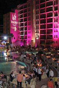 Над 1 500 гости в Слънчев бряг за откриването на новия хотелски комплекс ROYAL BEACH