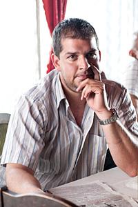 Мъжът на годината 2011  в новия летен клип на Устата
