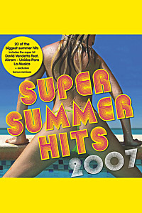 Super Summer Hits 2007