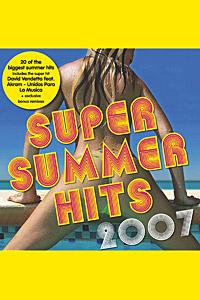 Super Summer Hits 2007