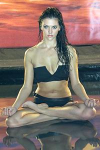 Светла Иванова стана главен съдия по йога