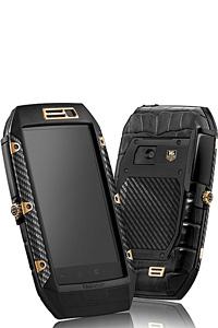 Колекция луксозни телефони Tag Heuer