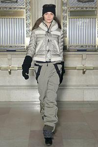 Таня Илиева в арт-ревю на спортния магнат