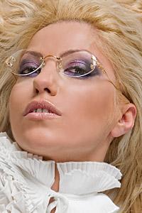 """Очила със златни рамки пуснаха от """"Фортуна"""""""