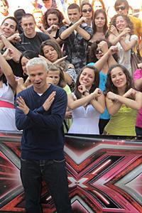X Factor започва ден по-рано – на 11 септември