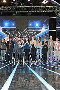 """""""X Factor"""" представи 13-те финалисти, които ще се борят за победа на голямата сцена"""